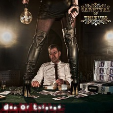 Den Of Thieves mp3 Album by Carnival Of Thieves