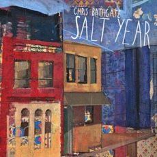 Salt Year mp3 Album by Chris Bathgate