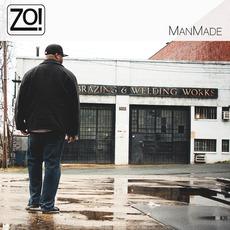 ManMade mp3 Album by Zo!