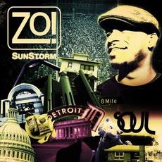 SunStorm mp3 Album by Zo!