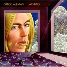 Laid Back mp3 Album by Gregg Allman