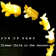 Flower Child In The Jacuzzi mp3 Album by Son Of Rams