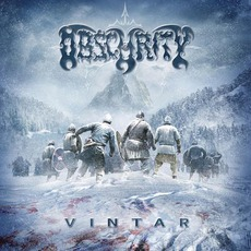 Vintar mp3 Album by Obscurity