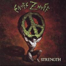 Strength mp3 Album by Enuff Z'Nuff