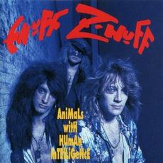 Animals With Human Intelligence mp3 Album by Enuff Z'Nuff