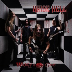 Wicked Is My Game mp3 Album by Raise Hell