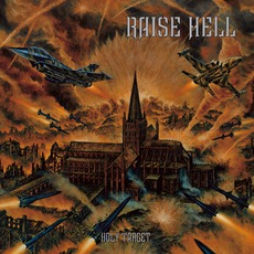 Holy Target mp3 Album by Raise Hell