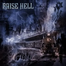 City Of The Damned mp3 Album by Raise Hell
