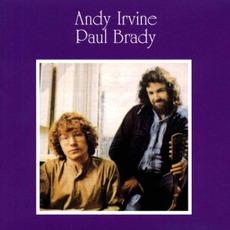 Andy Irvine & Paul Brady (Remastered) mp3 Album by Andy Irvine & Paul Brady