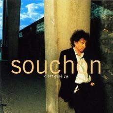 C'est Déjà Ça mp3 Album by Alain Souchon