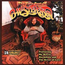 The Very Best Of B.W. Stevenson mp3 Artist Compilation by B.W. Stevenson