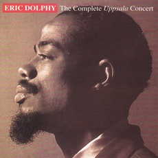 The Complete Uppsala Concert mp3 Artist Compilation by Eric Dolphy