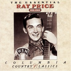The Essential Ray Price mp3 Artist Compilation by Ray Price