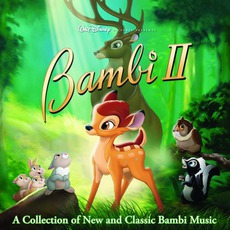 Bambi II mp3 Soundtrack by Various Artists