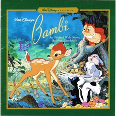 Walt Disney's Bambi (Remastered) mp3 Soundtrack by Frank Churchill & Larry Morey