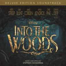 Into The Woods (Original Motion Picture Soundtrack) (Deluxe Edition) mp3 Soundtrack by Various Artists