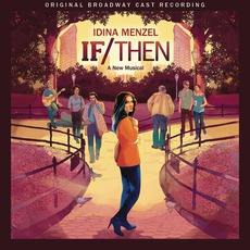 If/Then: A New Musical (Original Broadway Cast Recording) mp3 Soundtrack by Various Artists