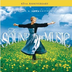 The Sound Of Music: 45th Anniversary mp3 Soundtrack by Rodgers & Hammerstein