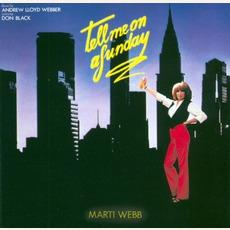Tell Me On A Sunday (1980 London TV Cast) mp3 Soundtrack by Andrew Lloyd Webber