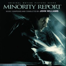 Minority Report mp3 Soundtrack by John Williams