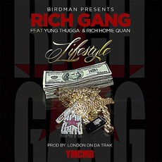 Lifestyle mp3 Single by Rich Gang