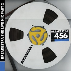 The Live Mix, Part 2 mp3 Live by Breakestra