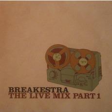 The Live Mix, Part 1 (Re-Issue) mp3 Live by Breakestra
