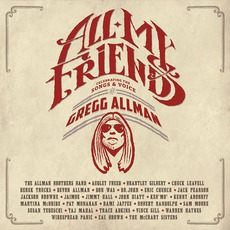 All My Friends: Celebrating The Songs & Voice Of Gregg Allman mp3 Compilation by Various Artists
