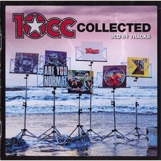 10cc Collected mp3 Compilation by Various Artists