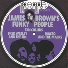 James Brown's Funky People, Part 1 mp3 Compilation by Various Artists