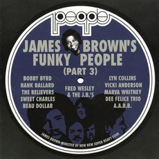 James Brown's Funky People, Part 3 mp3 Compilation by Various Artists