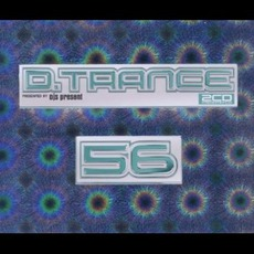 D.Trance 56 by Various Artists