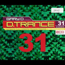 D.Trance 31 mp3 Compilation by Various Artists