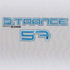 D.Trance 57 by Various Artists