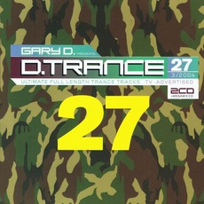 D.Trance 27 mp3 Compilation by Various Artists