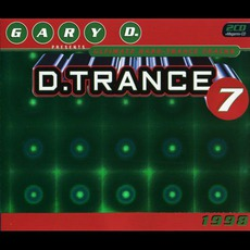 D.Trance 7 mp3 Compilation by Various Artists