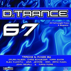 D.Trance 67 by Various Artists