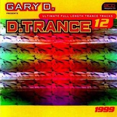 D.Trance 12 mp3 Compilation by Various Artists