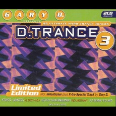D.Trance 3 mp3 Compilation by Various Artists