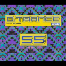 D.Trance 55 mp3 Compilation by Various Artists