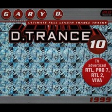D.Trance 10 mp3 Compilation by Various Artists