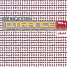 D.Trance 24 mp3 Compilation by Various Artists