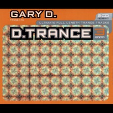 D.Trance 3-2000 mp3 Compilation by Various Artists