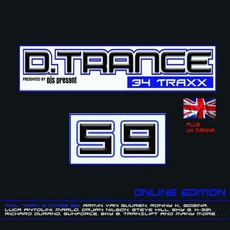 D.Trance 59 mp3 Compilation by Various Artists