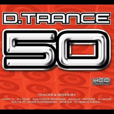 D.Trance 50 mp3 Compilation by Various Artists