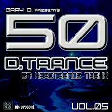 50 D.Trance Traxx, Vol 5 mp3 Compilation by Various Artists