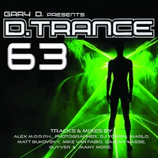 D.Trance 63 mp3 Compilation by Various Artists