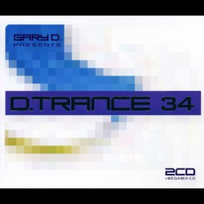 D.Trance 34 mp3 Compilation by Various Artists
