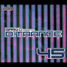 D.Trance 45 mp3 Compilation by Various Artists