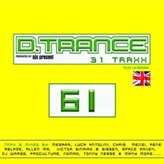 D.Trance 61 by Various Artists